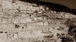 Ο ελληνικός ορυκτός πλούτος ήταν γνωστός από το