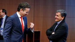 Reuters: Κατ' αρχήν προκαταρκτική συμφωνία Ελλάδας - Θεσμών. Τι συμφώνησαν για εργασιακά, αφορολόγητο,