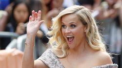 Η Reese Witherspoon δείχνει τι μπορεί να συμβεί αν δώσεις περίεργο όνομα στο παιδί