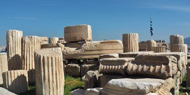Τι είναι το Ελληνικό Ινστιτούτο Πολιτιστικής Διπλωματίας και γιατί