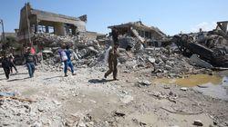 Έρευνα του Ιράκ για τον θάνατο αμάχων από αεροπορικές επιδρομές στη