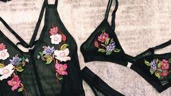 6 διαφορετικοί τρόποι για να φορέσετε τα λουλούδια φέτος την