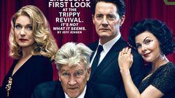 Η μεγάλη επιστροφή του «Twin Peaks» ξεκινά με τρία εντυπωσιακά
