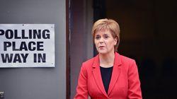 Ακάθεκτη προς το δημοψήφισμα ανεξαρτησίας η Σκωτία και με τη βούλα του αποκεντρωμένου