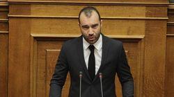 Βουλευτής Χρυσής Αυγής: Θα γκρεμίσουμε το σπίτι του αρχισφαγέα