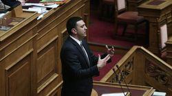 Κικίλιας: Η κυβέρνηση δεν μπορεί να φέρει την κανονικότητα στη