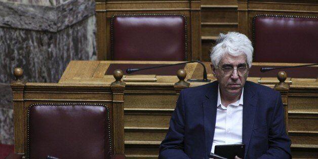 Τον Παρασκευόπουλο για πρόεδρο της Προανακριτικής Επιτροπής και τον Λαππά για εισηγητή προτείνει ο