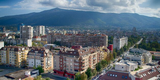 Vitosha mountain is a nice spot for the citizens of Sofia in all the