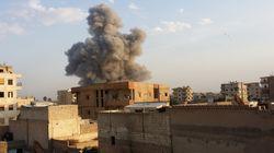 Τουλάχιστον 33 νεκροί άμαχοι σε αεροπορική επιδρομή στη