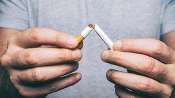Το κάπνισμα μειώθηκε παγκοσμίως την τελευταία δεκαετία, αλλά όχι όσο θα