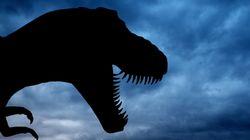 Η άγνωστη πλευρά του Τυραννόσαυρου Ρεξ: Ο...τρυφερός