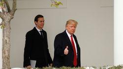 WP: Ο γαμπρός του Τραμπ θα αναλάβει τον εξορθολογισμό της αμερικανικής