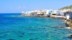 Αύξηση του τουρισμού στην Ελλάδα κατά 40%, σύμφωνα με το ταξιδιωτικό πρακτορείο Thomas