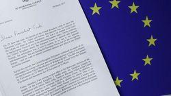 Bloomberg: Στις 22 Μαΐου αρχίζει η ΕΕ τις επίσημες διαπραγματεύσεις για το