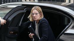 Βρετανικό ΥΠΕΣ: Η Βρετανίας ίσως φύγει και από την Europol μαζί με «με όλες τις πληροφορίες