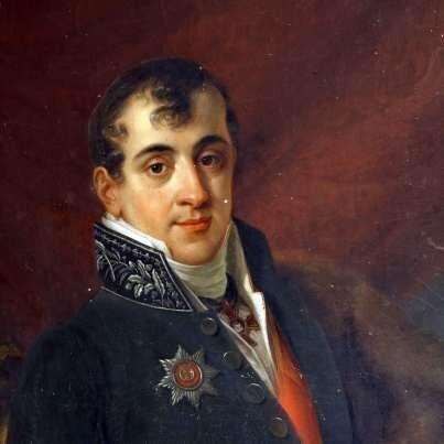 Αποκλειστικό: Oι απόγονοι του Καποδίστρια μιλούν για τον πρώτο Κυβερνήτη της