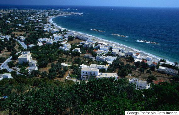 «Μυστική» Ελλάδα: 18 άγνωστοι (τουλάχιστον, για τους ξένους τουρίστες) προορισμοί - «διαμάντια» που προτείνει...