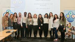 Μαζί Χτίζουμε το Μέλλον σου: Κοντά στους νέους, με καινούργιες