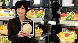 Οι Ιάπωνες πληρώνουν για ένα φρούτο ακόμη και 24.000 ευρώ. Νέα τρέλα, παλιά
