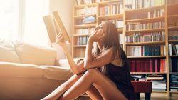 Πόσα βιβλία πρόκειται να διαβάσετε μέχρι να