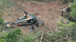 Φυλή ιθαγενών στη Βραζιλία κέρδισε αποζημίωση για συντριβή αεροπλάνου στη ζούγκλα του