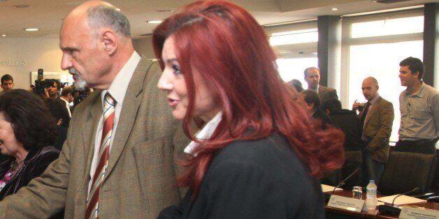 Την παραίτησή της από τη θέση της Εισαγγελέως Διαφθοράς υπέβαλε η Ελένη