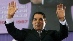 Ben Ali, l'ultimo