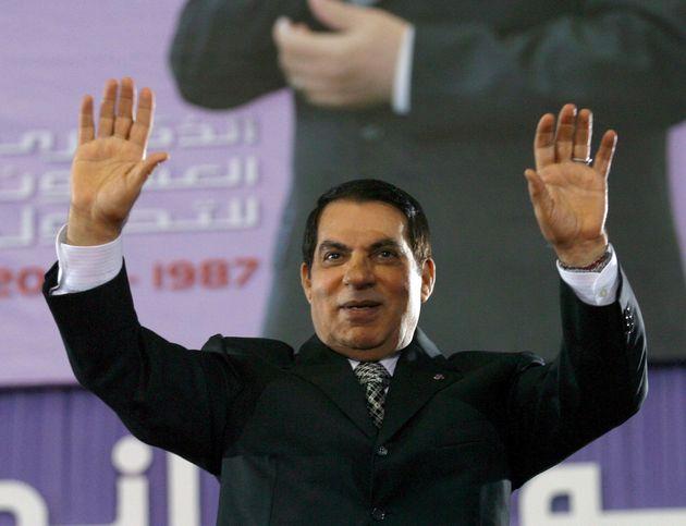 Ben Ali, l'ultimo Scipione
