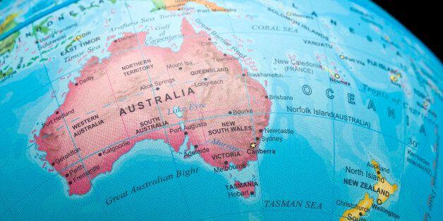 Η Αυστραλία δεν υπήρξε ποτέ, είναι ένα ψέμα. Και αυτή είναι η πιο viral θεωρία συνωμοσίας των