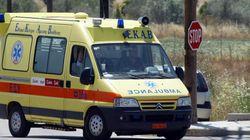 Tροχαίο δυστύχημα με 4 νεκρούς στη