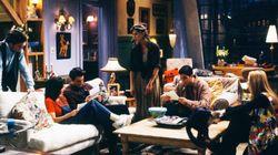Si «Friends» se passait aujourd'hui, combien coûterait l'appart' de Monica et