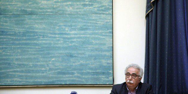 Γαβρόγλου: Θα καταργήσουμε το αναχρονιστικό μέτρο του χαρακτηρισμού της
