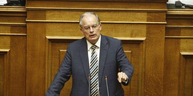 Τασούλας: «Διαφωνώ ότι ο Μπελογιάννης αγωνίστηκε για τη