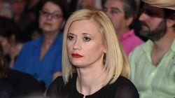 Στις 25 Μαρτίου από την Κρήτη ανακοινώνει το κόμμα της η Ραχήλ