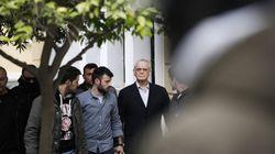 Νέο αίτημα αποφυλάκισης Τσοχατζόπουλου, λόγω κατεπείγουσας κατάστασης της υγείας