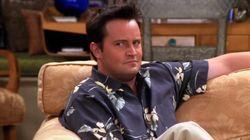 O Matthew Perry αποκάλυψε ποια ατάκα του Chandler Bing στους «Friends» ήταν η καλύτερη (και έχει