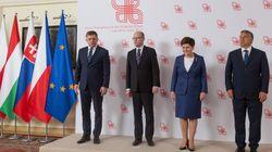 Οι χώρες του Βίσεγκραντ διαμηνύουν ότι δεν θα δεχτεί «εκβιασμούς και διαταγές» από την ΕΕ για το