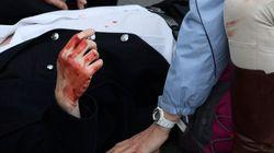 Θυμός στα social media για τις selfies στο Westminster δίπλα στα θύματα που