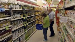 ΕΛΣΤΑΤ: Μείωση του όγκου των πωλήσεων στο λιανικό εμπόριο τον