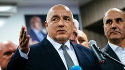 Βουλγαρία: Νίκη του κόμματος του Μπόικο Μπορίσοφ στις βουλευτικές