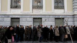 Μελέτη Eurobank: Κατακόρυφη αύξηση της συνολικής συνταξιοδοτικής δαπάνης από το