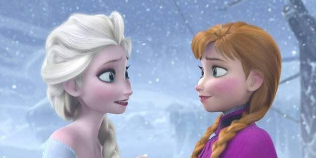 Αυτό ήταν το αρχικό σενάριο του «Frozen» και ευτυχώς η Disney το