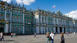 Συνελήφθη ο υποδιευθυντής του ρωσικού Μουσείου
