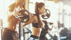 Nα γιατί δεν πρέπει να κάνετε γυμναστική με άδειο