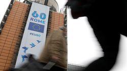 #60EU: Η Διακήρυξη της Ρώμης - Η επανεκκίνηση της