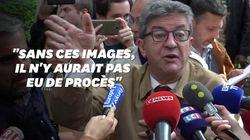 Mélenchon fait le procès de Quotidien et des médias devant le