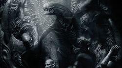 Η νέα αφίσα για το «Alien: Covenant» είναι η πιο ζοφερή εικόνα της κόλασης (και είναι κανονικό έργο