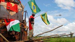 Ένοπλοι εκτέλεσαν νοσηλευόμενο ακτιβιστή για τα δικαιώματα των ακτημόνων αγροτών στην