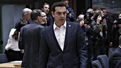 Το θέμα της αυξανόμενης τουρκικής επιθετικότητας στο Αιγαίο έθεσε ο Αλέξης Τσίπρας στη Σύνοδο Κορυφής της