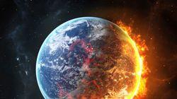 Τι θα συνέβαινε εάν η περιστροφή της Γης άλλαζε κατεύθυνση ή